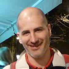 Shawn - Uživatelský profil