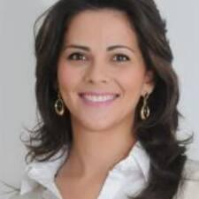 Profil utilisateur de Sarita