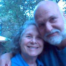 Linda & Steve User Profile