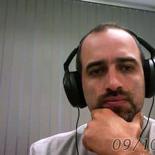Sandro User Profile