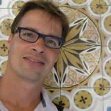 Profil korisnika Joris
