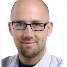 Profil korisnika Matthias