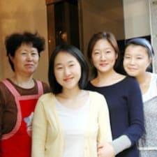 Profil utilisateur de Heung Soon