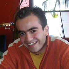 Profil utilisateur de Bijan