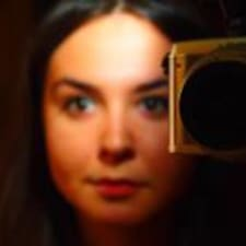Användarprofil för Nataliya