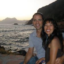 Profil utilisateur de Trang & Patrick