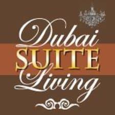 Dubai Suite Living