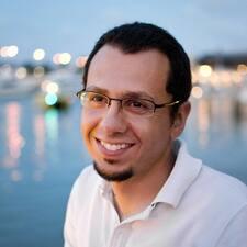 Profil korisnika Abdel Qader