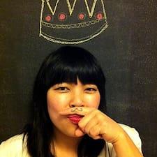 Aleysa User Profile