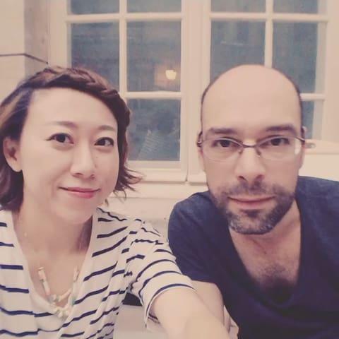 Seewon & Loran