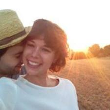 Profil korisnika David & Laia