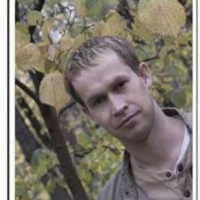 Profil utilisateur de Yaroslav