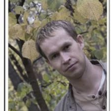 Yaroslav的用户个人资料