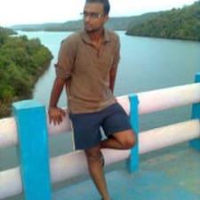 Prathamesh Superhost házigazda.