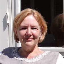 Elisabeth Ellen User Profile