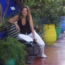 Profil utilisateur de Dewailly Elisabeth