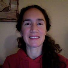 Profil utilisateur de Ymène