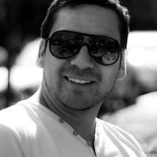 Профиль пользователя Jorge Enrique