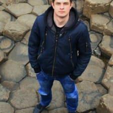 Профиль пользователя Sergej
