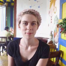 Profil korisnika Kristín María