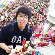 Profil utilisateur de Jeungmin
