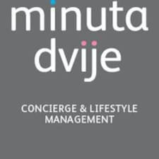 Minuta User Profile