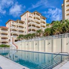 Dawn Beach Luxury Condos User Profile