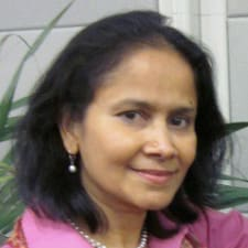 Saroja User Profile