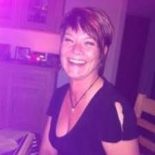 Profil utilisateur de Dorthe