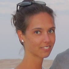 Marie-Clémence User Profile