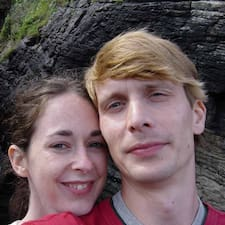 Ben & Sarah User Profile