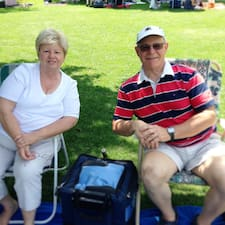 Janet & John User Profile
