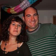 โพรไฟล์ผู้ใช้ Teresa Y Rubén