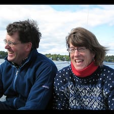 Tim And Wendy User Profile