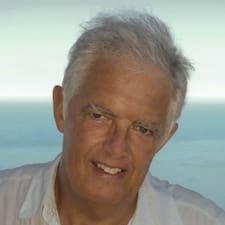 Profil utilisateur de Jean-Paul