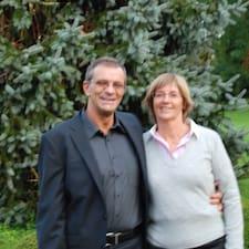 Profil utilisateur de Marie Françoise