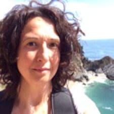 Profil Pengguna Cristina