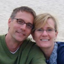 Marc & Marjorie User Profile