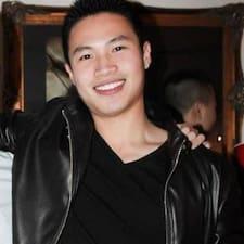 Johnny D. User Profile