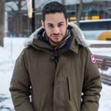 Naim User Profile