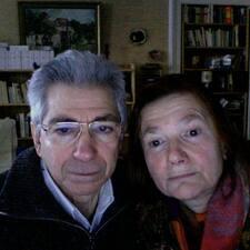 Perfil do utilizador de Roger & Michèle
