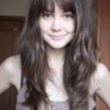 Profil utilisateur de Liubov