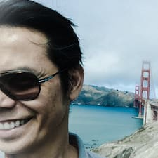Shuhaimi User Profile