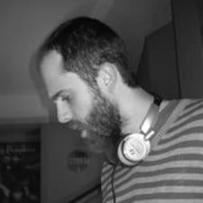 Profil Pengguna Eder