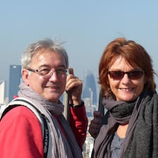 Catherine Et Bernard User Profile