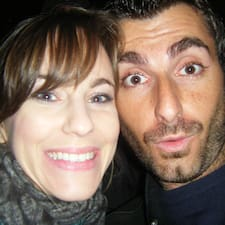 Roxanne & Stefano Brugerprofil
