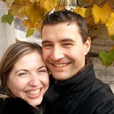 Markus & Ekaterina User Profile