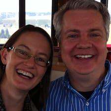 Michelle And John User Profile
