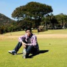 Daizong User Profile