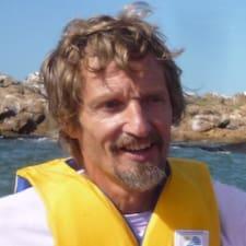 Ernesto Y Gladys felhasználói profilja
